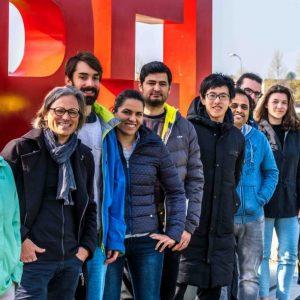 寄稿: EPFL留学について